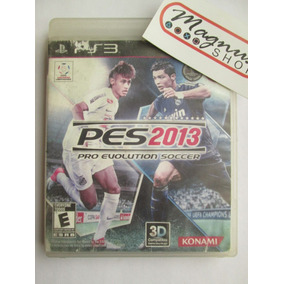 Pro Evolution Soccer 2013 Pes Para Playstation 3 Ps3 Complet