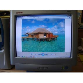 Monitor Marca Compaq Modelo 5500