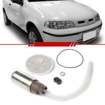 Kit Bomba Combustível Elétrica Fiorino Palio Uno 2006 A 2000