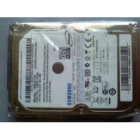 Disco Duro De Laptop Samsung 320 Gb. Nuevos Y Probados. 100%