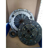Kit Clutch Croche-embrague Toyota Yaris 2003 Al 2007 1.3