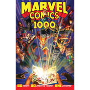 Marvel Comics #1000 (2019) Ed. Marvel