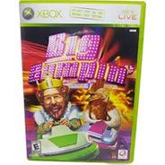 Big Bumpin Xbox 360 Live