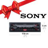 Radio Para Auto 55w X4 Sony Mp3 Bluetooth Dsx-a400bt Regalo