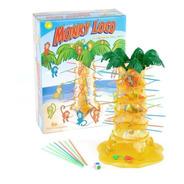 Juego De Mesa Monky Loco Original Ditoys 071
