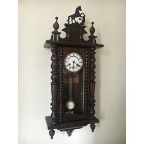 Relógio De Parede Antiguidade