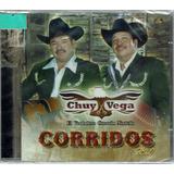 chuy chavez jr 13 corridos alterados