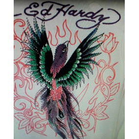 Moleton Infantil Ed Hardy!!!