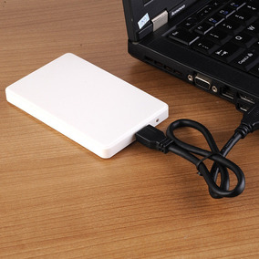 Case (enclosure) Para Disco Duro Sata 2.5 Usb 3.0
