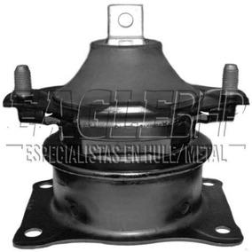 Soporte Motor Honda Accord/acura T S X L4/v6 2.4 03 A 07 Xvl