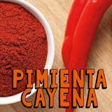 Pimienta Cayena Cayenne En Polvo 1 Kg Envío Gratis