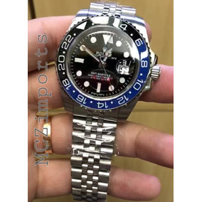 e9887e1aaad Relogio Rolex Yacht Master Il + Caixa + Certificado Rolex - Joias e ...