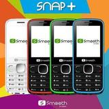 Telefono Celular Básico Smooth Snap+ - Nuevo