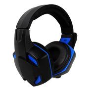 Auricular Gamer Kanji Z32 C/microfono Play Pc Xbox Zoom Celu