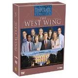 The West Wing - 5ª Temporada Completa (lacrado)
