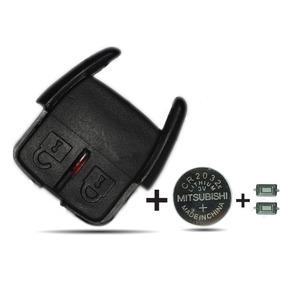 Capa Frontal Gm Corsa Astra Celta S-10 Agile Botões Bateria