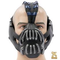 Disfraz Niño Bane Tamaño De Máscara Complementos Disfraz Td