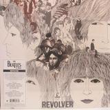 Lp The Beatles Revolver Mono Lacrado