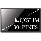 Display 14.0 Slim 30 Pines Acer Travelmate Tmp245-m-3890