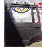 Puerta Trasera Izquierda Blazer 1991 A 1994 S10 Y Durango