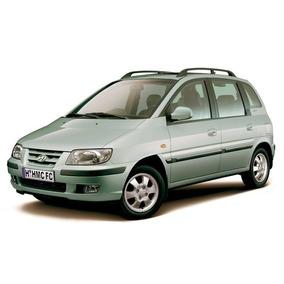 Manual De Taller Hyundai Matrix Diagramas Pindata 00 A 2004