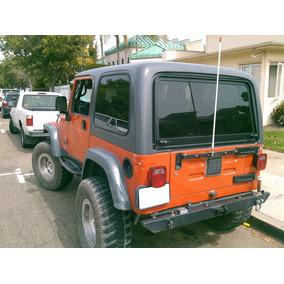 Toldo Duro Para Jeep Wrangler Tj 1997-2006