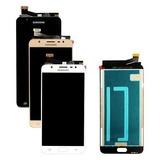 Tela Display Lcd Touch Samsung Galaxy J7 Prime G610 5.5 Pol