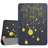 Moko Galaxy Tab S3 9.7 Case - Slim De Peso Ligero...