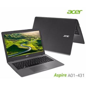 Notebook Acer Ao1-431 -14 -2gb 32gb Ssd+windows 10+brinde