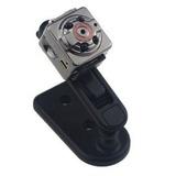 Camara Sq8 Mini Dvr Full Hd 1080p 12 Mp Recargable Usb