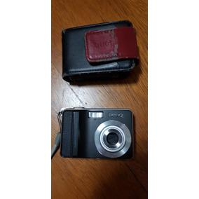 Camara Digital Benq Dc C740i + 2gb Memoria