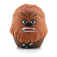 Parlante Bitty Boomers Star Wars Chewbacca