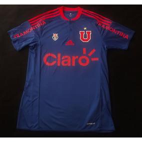 Jersey Universidad De Chile adidas Original Nuevo Copa Liber
