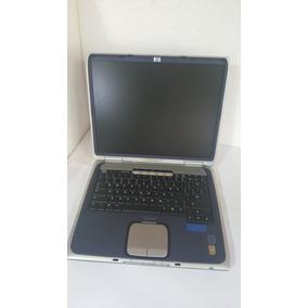 Notebook Hp Pavilion Ze 4500 Intel Inside Celeron
