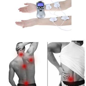 Aparelho Fisioterapia Massagem Alivia Dor Nas Costas Oferta