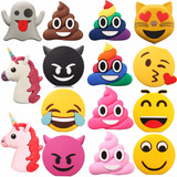 Power Bank Emoji Cargador Portatil Emotiones Bateria Mayor