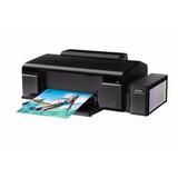 Impresora Epson L805 Cd Dvd Fotográfica Tinta Continua