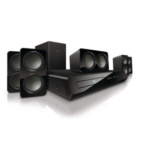 Home Theater 5.1 Dvd Hts3531/55