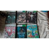 Xbox360 Juegos