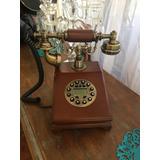 Teléfono Diseño Antiguo