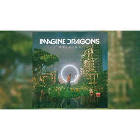 Cd Imagine Dragons - Origins