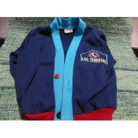 Sweater Bambino T4 - Preescolar Lasterrazas