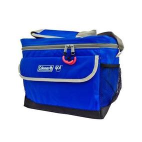 Hielera Flexible Go 28 Latas Azul Lunch 2000003070 Coleman