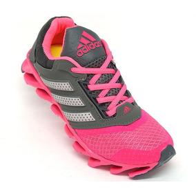 Tênis Feminino adidas Springblade Drive