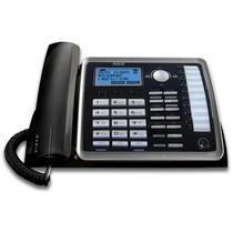 Telefono De Escritorio Rca 25215 Doble Linea Envio Gratis