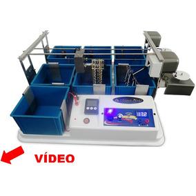 Maquina Banho Ouro Polir Joias Folheados China Gs1000 1l