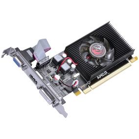 Placa De Video Radeon Hd 6450 2gb Ddr3 64bits Pci-e 2.0 + Nf