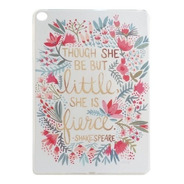Funda iPad Air 2 9.7 Tpu Flexible Con Diseños