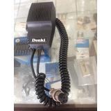 Microfone Denki 4 Pinos (ssb)