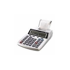 Calculadora Canon Mp41dh De 14 Digitos Cintabicolor